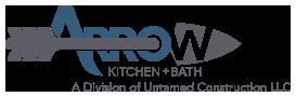 Arrow Kitchen and Bath Logo