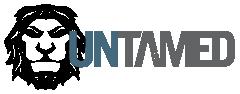 Untamed Construction Logo